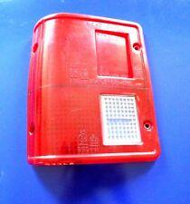 1982-1983-1984-1985-1986-1987-1988-1991 Mitsubishi Montero Tail Light Lens-LH
