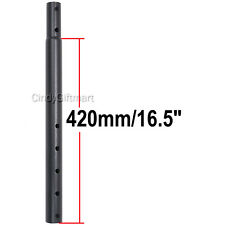 """16.5"""" Adjustable Extension Pole for TV Wall Ceiling Mount MLCE7 Bracket A32"""