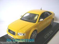 1:43 - AUDI RS6 - Ixo / Altaya (serie Dream Cars)