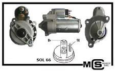 Nuevo oe Spec Citroen C4 Grand Picasso 1.8 16v 2.0 06-Motor De Arranque