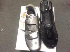 NIB 2015 Specialized Riata Size 37 Silver Spin/Mountain 2-bolt SPD