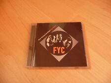 CD Fine Young Cannibals - The Finest - 1996 - 14 Songs