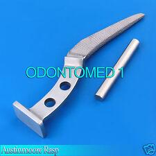 Austinmoore Rasp Orthopedic Instruments
