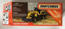 Matchbox MBX Service Ground Grinder 48/125 Superfast Retro Repro Box