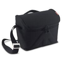 Manfrotto Stile+ Amica 50 Shoulder Bag Black for DSLR + Lens - MB SV-SB-50BB