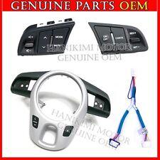 2009 2010 2011 2012 2013 KIA Soul OEM Audio Auto Cruise retrofit DIY Kit 4PCS