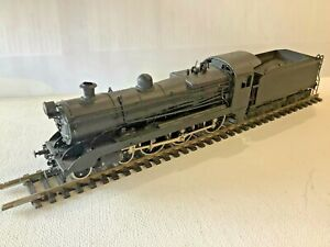 "NSWGR - 35 CLASS , BRASS, ""SAMHONGSA"" , DC ONLY, TESTED, AS NEW"