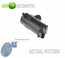 BLUE PRINT FRONT / REAR WINDSCREEN WASHER PUMP OE REPLACEMENT ADG00308