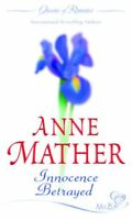 Innocence Betrayed By Anne Mather