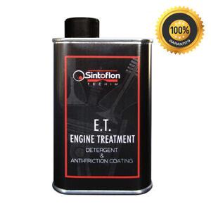 Sintoflon ET 250ml Additivo Trattamento Motore anti-usura - anti-attrito E.T.