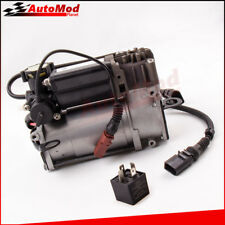 Aire Suspensión Compressor Pump Neumática for Audi A8 Quattro D3 4E0616007B new