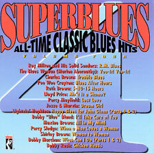 Stax Superblues CD Vol4 1991 Roy Milton Charles Brown Lloyd Price Percy Sledge