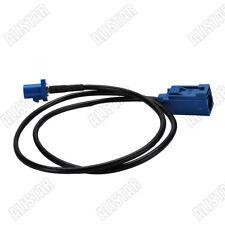 tipo Z /011/Fakra prolunga 5/m Antenna Fakra maschio Fakra Jack tomzz Audio 1600/ Cavo RG174