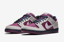 Nike SB Dunk Low PRO BQ6817-001 True Berry/Atmosphere Grey UK 5.5 EU 38.5 New