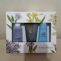 Crabtree & Evelyn Ultra-Moisturising Hand Creams, shower gel body wash gift set