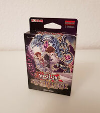 Yu-Gi-Oh! 1x Structure Deck Seto Kaiba Deutsch Version! Original! OVP! 1.Auflage