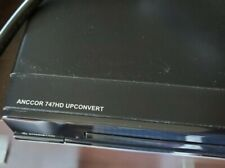 ClearPlay 747-Hd Dvd Player Anccor Upconverting w/Remote & FilterStik