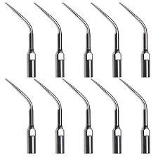 10* Dental Ultraschall Scaler Spitze GD3 fit DTE SATELEC
