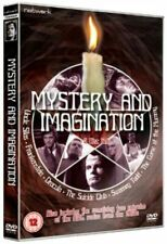 Mystery and Imagination The Complete Series 5027626300647 DVD Region 2