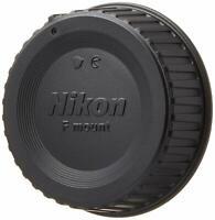 Nikon Original Nikkor Lens F Mount Rear Cap LF-4 From Japan