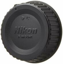 Nikon Original Nikkor Lens F Mount Rear Cap LF-4 From Japan