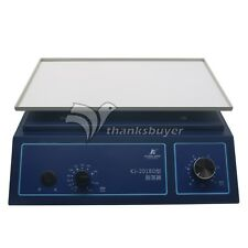 Adjustable Variable Speed Oscillator Orbital Rotator Shaker Lab Destaining