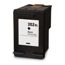 Refilled HP 302XL Black Ink Cartridge HP 302 XL F6U68AE
