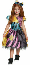 Disguise Sally Classic Infant Costume with Headband - Multicolor (79532)