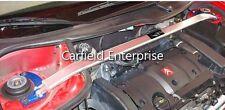 98-12 Peugeot 206 206+ 206CC GTi180 RC SD 207 Front Upper Strut Tower Bar Brace