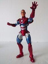 "Marvel Universe series 2 Iron Patriot Norman Osborn Variant 3.75"" Action Figure"