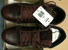 REEBOK Original Herren NPC SLEEK J 86686 Brown Leather Sneaker/Neu