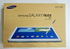 Samsung Galaxy Note SM-P600 (2014) 16GB Wi-Fi 10.1in Tablet White (NEW WITH PEN)