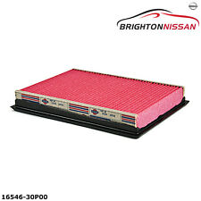 New Genuine Nissan Juke / Pulsar B17, C12 Air Filter 1654630P00 RRP $36