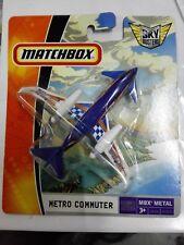 MATCHBOX METRO COMMUTER 7603