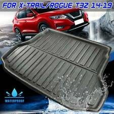 For Nissan Rogue X-Trail Rogue 2014-2019 Cargo Liner Trunk Mat Boot Floor Tray