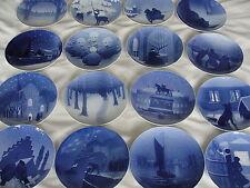 1900-1919 (Art Nouveau) Royal Copenhagen Porcelain & China