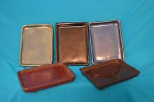 """Bonsai Pot/Tray,Bonsai Ceramic Tray,6""""Assorted Color And Shapes,Low Price Ever"""