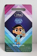 Disney Pixar THE GOOD DINOSAUR Limited Edition LE 500 Movie Short SANJAY Pin