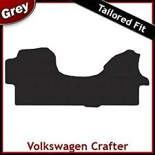 Volkswagen VW Crafter Tailored Fitted Carpet Car Mats GREY (2006 2007 2008 ...)
