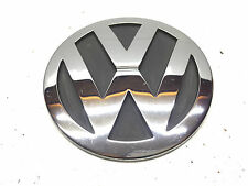 VW TOURAN 1T 2003+ REAR BOOT BADGE EMBLEM 1T0853630