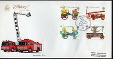 Abbey Limited Edition FDC 1974 Bicentenary of the Fire Prevention