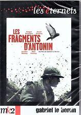 """DVD """"LES FRAGMENTS D'ANTONIN""""  NEUF SOUS BLISTER"""