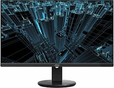 """AOC U2790VQ 27"""" LED FHD IPS 5ms 4k ClearVision Frameless Home Monitor HDMI DP"""