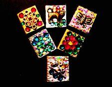 Maison de poupées livre miniature Nº 4-voir photos pour guide! ART modèle Livre 1:12