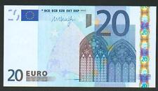 20 euros  neuf Slovenie Draghi R031D5