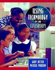 Using Technology in the Classroom 5th Edition