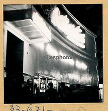 PARIS c. 1950-60 - Cabaret LES NATURISTES Music-Hall - 27