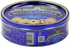 Dansk Danish Cookie Selection, No Preservatives or Coloring Added 12oz