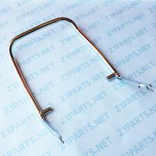Rear Grab Bar / H2 750 Triple 1974-75