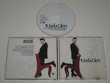 MARLA GLEN/LOVE & RESPECT(VOGUE 74321293582) CD ÁLBUM